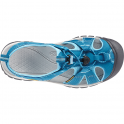 KEEN Womens Venice H2 Celestial/Blue Grotto, wear these in and out of the water for all day comfort