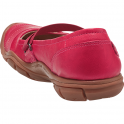 KEEN Womens Rivington II Very Berry, mary jane leather flat