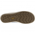 KEEN Womens Coronado Poseidon, canvas lace up with metatomical footbed