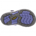 KEEN Infant Newport H2 Purple Heart/Periwinkle, ideal for in and out of the water