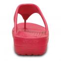 Crocs Sloane Platform Flip Raspberry, a pretty and feminine everyday platform flip flop