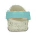 Crocs Kids Classic Frozen Clog Oyster, the classic but with a frozen twist!