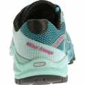 Merrell Womens All Out Charge Algiers Blue/Adventure, all round trail shoe