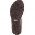 Merrell Terran Convertible II Dark Earth, breathable mesh & leather sandal