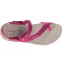Merrell Terran Convertible II Fuchsia, breathable mesh & leather sandal