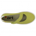 The Art Company A535 Junior Dover Soft Acid, soft leather ballet flat