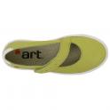 The Art Company A535 Infant Dover Soft Acid, soft leather ballet flat