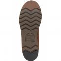 Sorel Rylee Boot NL2370 Tobacco, fleece lined waterproof boot