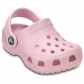 Crocs Kids Littles Ballerina Pink, Classic croc in miniture!