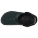 Crocs Yukon Mesa Clog Navy/Navy, the new take on the best selling Yukon clog
