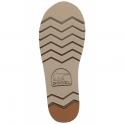 Sorel Newbie Slipper NL2126 Elk, fleece lined slip on slippers