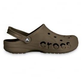 Baya Shoe Chocolate, A twist on the Classic Crocs