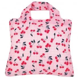 Envirosax Cherry Lane Bag 5, Reusable stylish bag for life