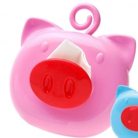 United Pets Sporky Wipe Dispenser Pink, Handy dispenser for pet wet wipes