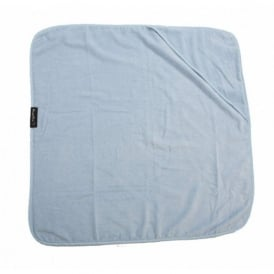 Mum2Mum Hooded Towel Baby Blue, designed to keep baby warm, dry and happy