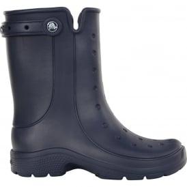 Crocs Reny II Navy, the new generation of Georgie Boot!