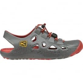 KEEN Kids Rio Gargoyle/Bossa Nova, comfortable and flexible fit