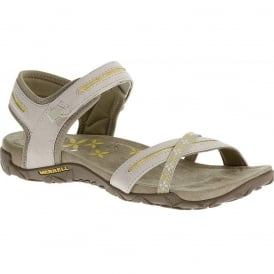 Merrell Terran Cross Silver Lining, natural flex and arch support
