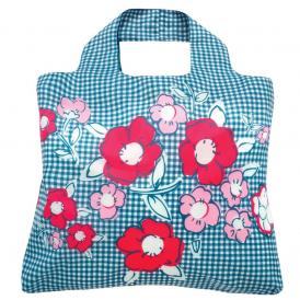 Envirosax Cherry Lane Bag 1, Reusable stylish bag for life