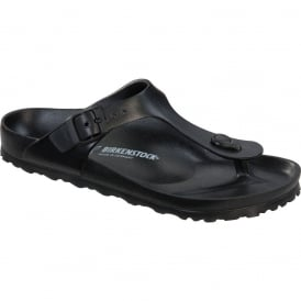 Birkenstock Kids EVA Gizeh Black 128423, the beloved Gizeh classic but with a EVA twist