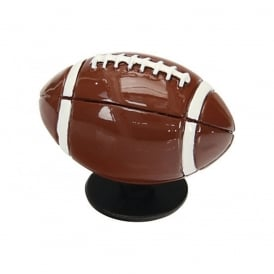 Jibbitz 3D Football