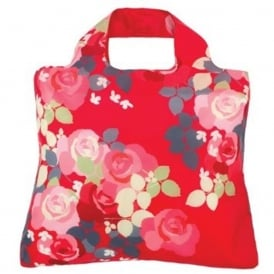 Envirosax Bloom Bag 1, Reusable stylish bag for life