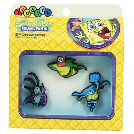 Jibbitz SPB SpongeBob S15 3 Pack