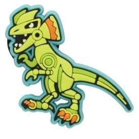 Jibbitz Robosaur Raptor