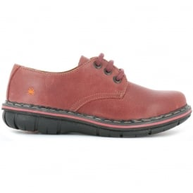 The Art Company Assen 0458 Amarante, Lace up shoe