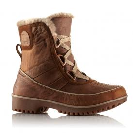 Sorel Tivoli II Premium NL2182 Autumn Bronze, waterproof lace up boot