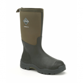 The Muck Boot Company Derwent II Moss, all purpose field boot