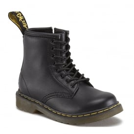 Dr Martens Brooklee Boot Black, the classic for tiny feet