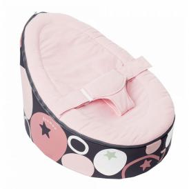 Doomoo Seat Stones Pink