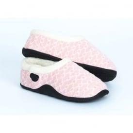 Homeys Slippers Rosa, The original indoor shoe