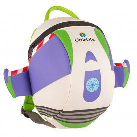 LittleLife 12460 Kids Daysack Buzz Lightyear, the classic daysack for bigger kids!