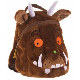 LittleLife 10870 Toddler Daysack Gruffalo, fun rucksack with reins