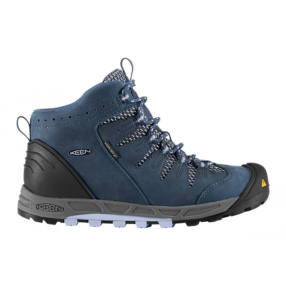 Amazing These Women  Up Boot Is Ready To Take On Any Winter Conditions, From Snow To Ice, Featuring 200gram KEENWARM Insulation,