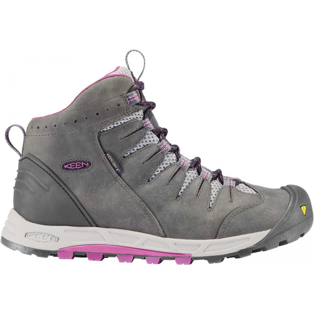 Excellent Salomon Designed The Boot To Be Specifically Contoured For A Womens Foot, Featuring A Soft Polyester  Making It So Youll Never Want To Switch Back To Your Bulkier Hiking Models These Lightweight