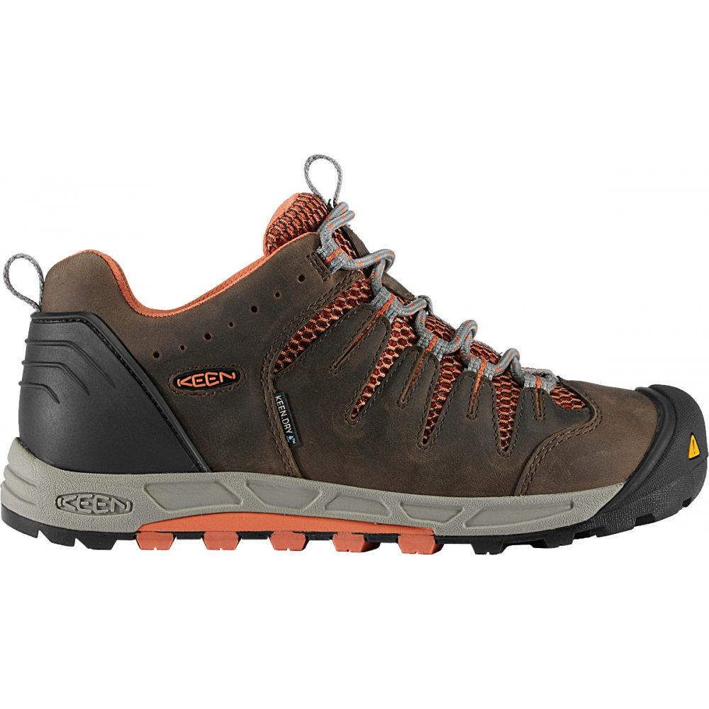 Wp shitake arabesque lightweight hiking boot for worldwide excursions