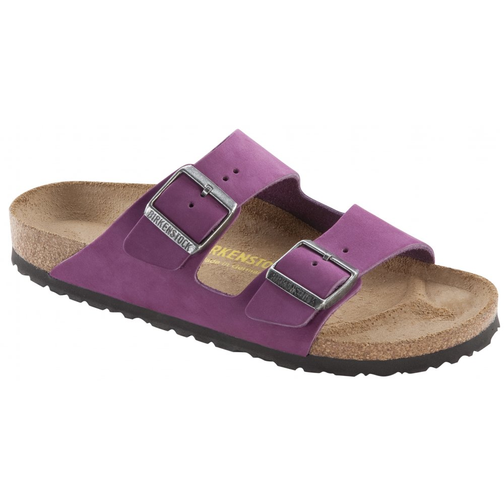 Popular Many Of The Calicool Women Were Fans Of Classic Footbed Sandals From Brands Such As Birkenstock And White Mountain Birkenstocks Twostrap Arizona Style Was A Particular Favorite  It Was Spotted Multiple Times In Sleek