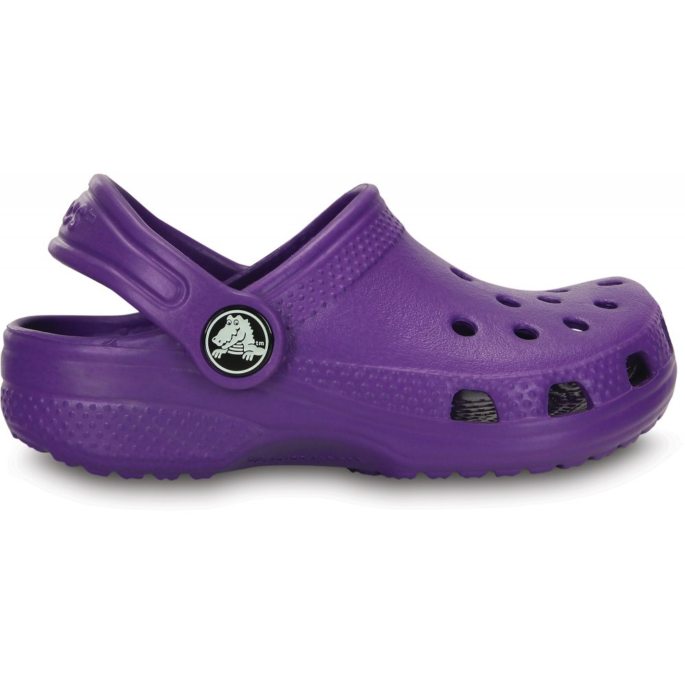 Kids Croc Style Shoes