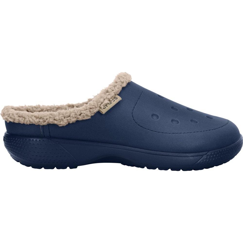 Lined Winter Men S Shoes