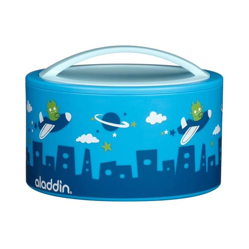 aladdin bento box 0 6l marina print aladdin from jelly egg uk. Black Bedroom Furniture Sets. Home Design Ideas