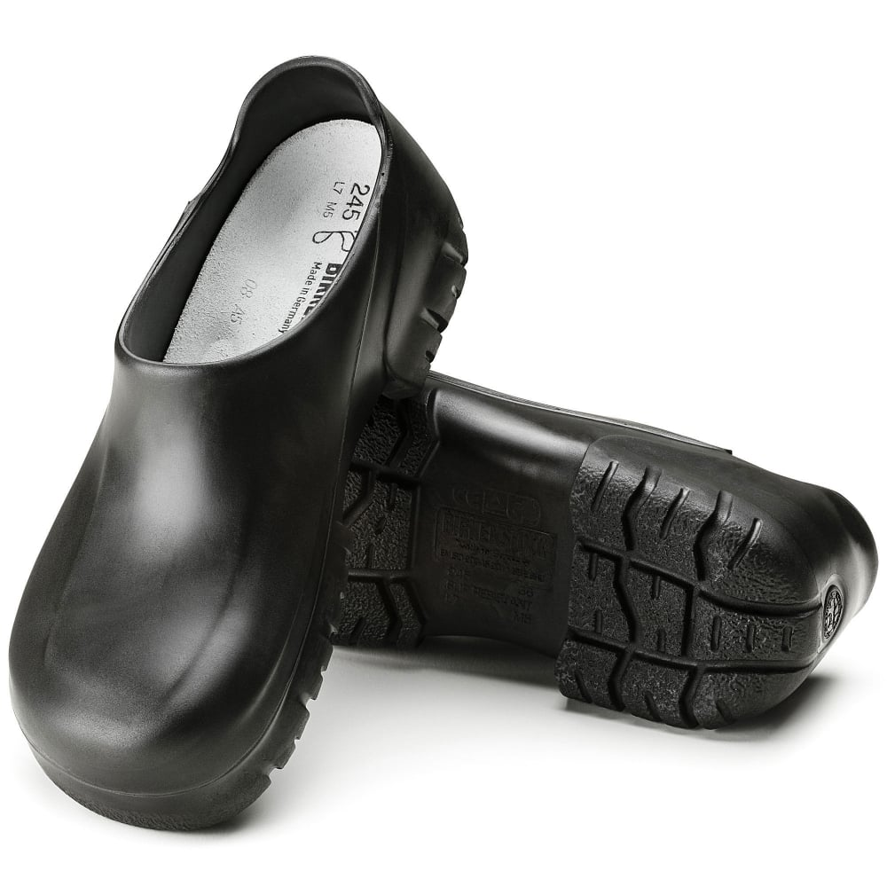great fit pre order get cheap Alpro A640 Shoe Steel Toe Black 020272, can be washed and disinfected at up  to 60°C REGULAR
