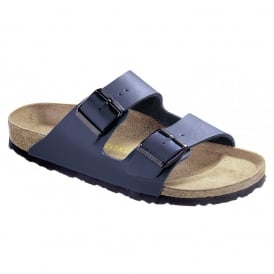 Birkenstock Arizona 051751 Blue, Classic style sandal for cool comfort