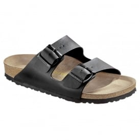 Birkenstock Arizona 051791 Black, Classic style sandal for cool comfort