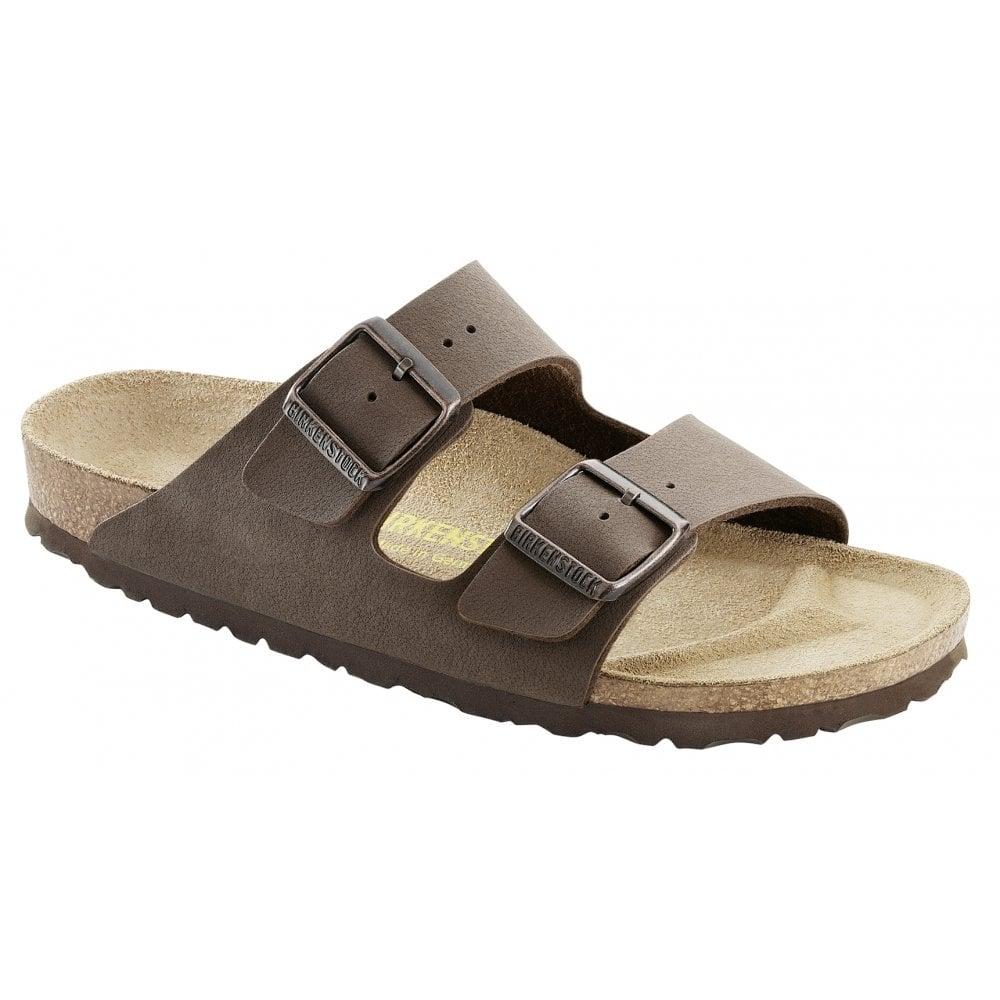 Birkenstock Arizona 151181 Mocha, Classic style sandal for ...