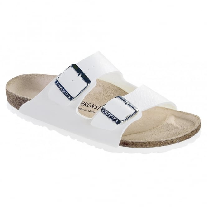 Birkenstock Arizona BF 051731 White REGULAR