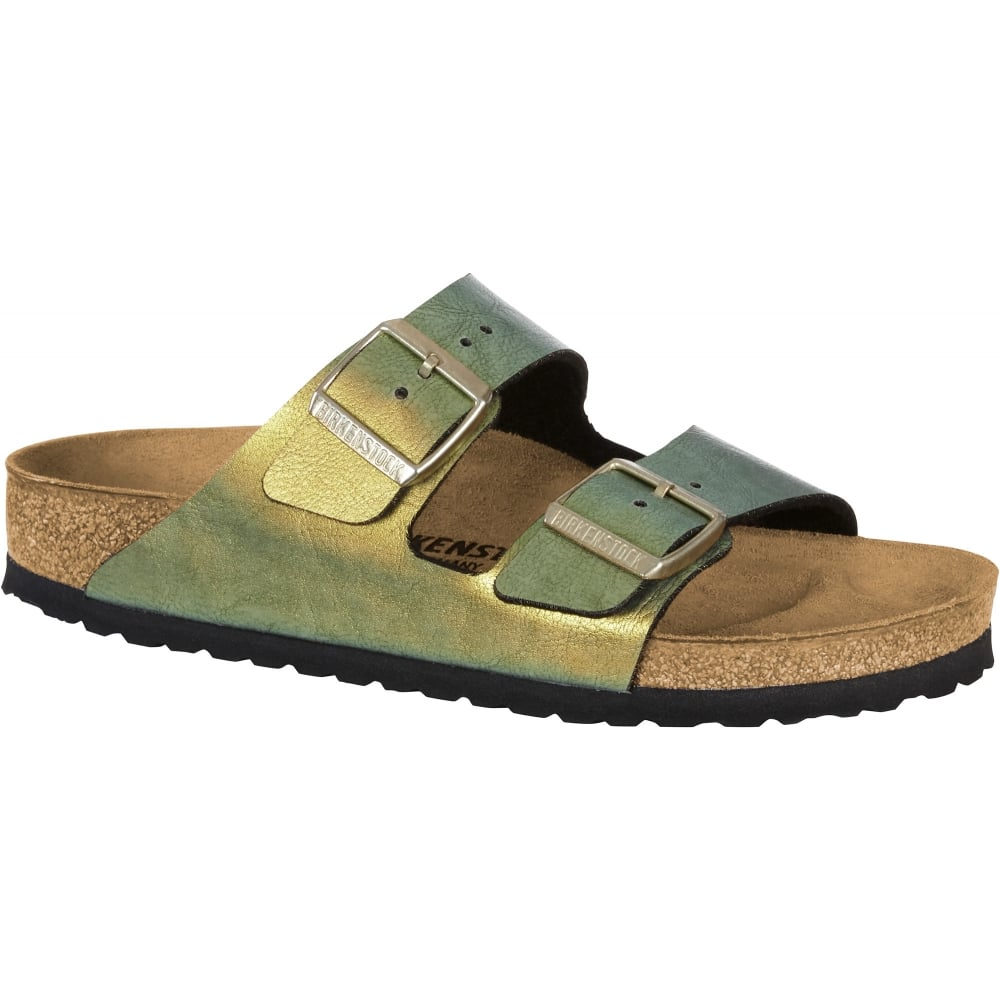 Birkenstock Arizona BF Gold