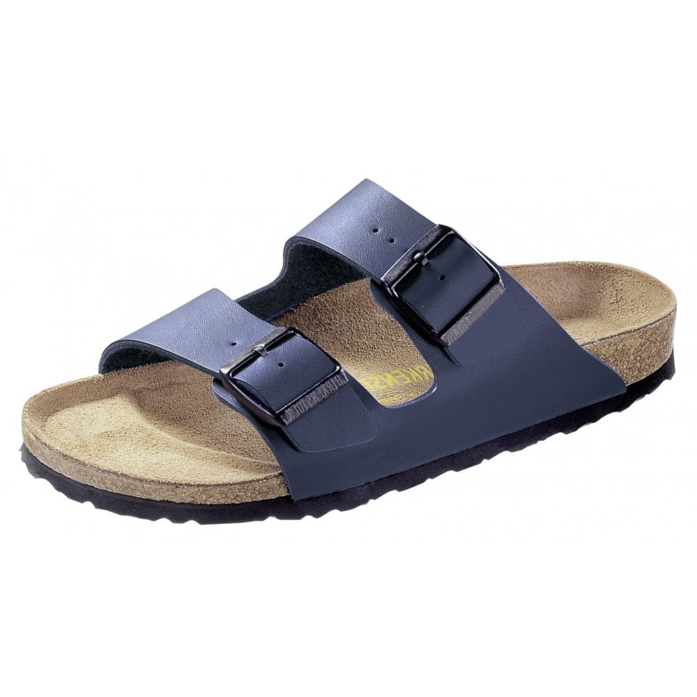 Birkenstock Arizona BF Sandal 051751 Blue REGULAR